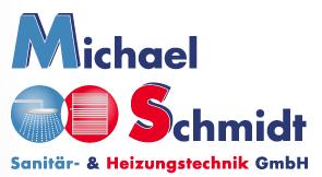 Install Michael Schmidt